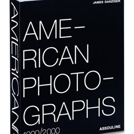 Editions Assouline - American Photographs 1900/2000