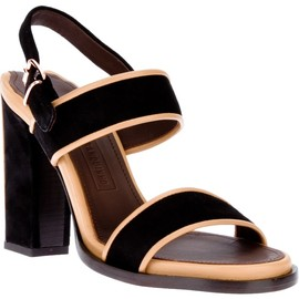 VERONIQUE BRANQUINHO - two-tone sandal