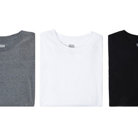 HUF - 3 PACK TEES
