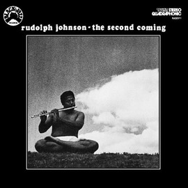Rudolph Johnson - The Second Coming
