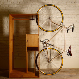 maware - Bike Shelf
