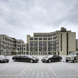Mercedes-Benz - Guard Sales