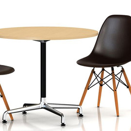 Eames - Eames Universal Base Table