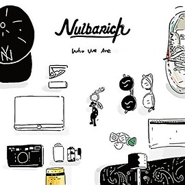Nulbarich - Who We Are(初回限定盤) CD+DVD, Limited Edition