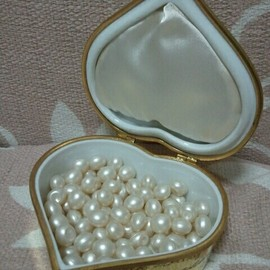 bath pearls
