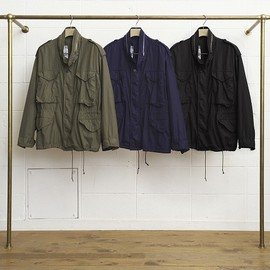 UNUSED - US 0762 M65 Jacket