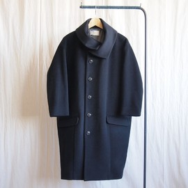 TROVE - SAPMI COAT #dark navy