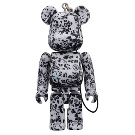 JAM HOME MADE - WORLD WIDE TOUR BE@RBRICK JAM HOME MADE