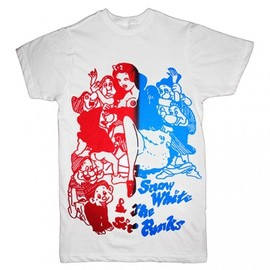 "Snow White ""Seditionaries"" T-Shirt"