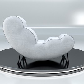 Comfortable Chair Shaped Clouds