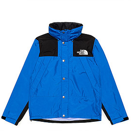 THE NORTH FACE - Mountain Raintex Jacket-Monster Blue