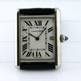 Cartier - Cartier Ref. No. W1540956 Watches