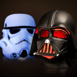 STAR WARS MOOD LIGHTS - Star Wars Mood Lights