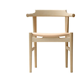 PP Mobler - PP58 dining chair