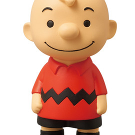 MEDICOM TOY - UDF PEANUTS シリーズ2 CHARLIE BROWN (VINTAGE Ver.)