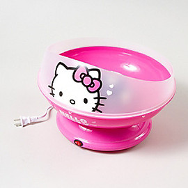 Hello Kitty - COTTON CANDY MAKER