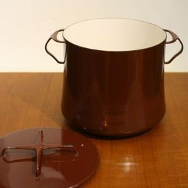 DANSK - Kobenstyle large pot