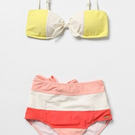 Anthropologie - High Sun Bikini