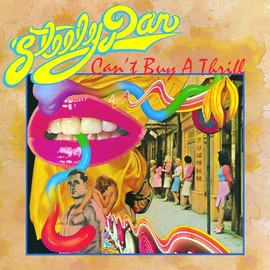 STEELY DAN - Do It Again (Album Version)