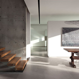 Pitsou Kedem Architects - A Family House