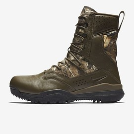 "NIKE - Nike SFB Field 2 8"" Realtree® Gore-Tex® Outdoor Boot"