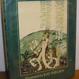 Peter Christen Asbjornsen,  Kay Nielsen  - East of the Sun and West of the Moon: Old tales from the North