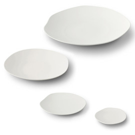 METAPHYS - feuille Plate Set MW/MB