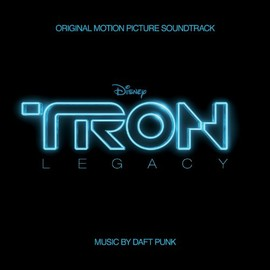 DAFT PUNK - Tron Legacy: Original Motion Picture Soundtrack