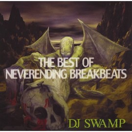 DJ SWAMP - THE NEVER ENDING BREAKBEATS VOL.3