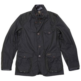 Barbour - 'Skyfall' Commander Jacket