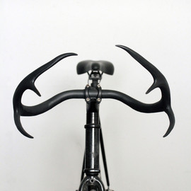 Taylor Simpson - Moniker Cycle Horns