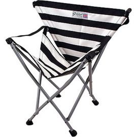 MACLAREN - Gadabout Chair (Black/White)