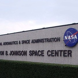 NASA - Jhonson space center