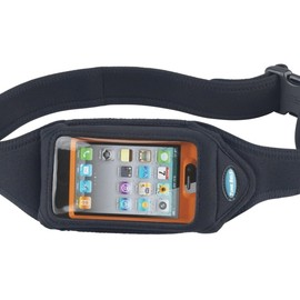 Sport Belt cases iPhone 5