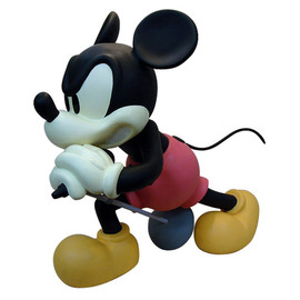 NUMBER (N)INE - 9TH ANNIVERSARY MICKEY MOUSE (Color Ver. )