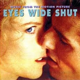 Stanley Kubrick - eyes wide shut