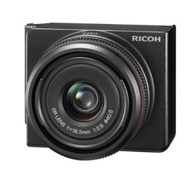 RICOH - GXR 28mm unit