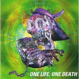 BUCK-TICK - ONE LIFE、ONE DEATH