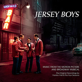 Jersey Boys - Jersey Boys Music From The Motion Picture And Broadway Musical ジャージー・ボーイズ オリジナル・サウンドトラック