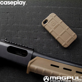 Magpul - iPhone5ケース