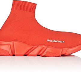 BALENCIAGA - Speed Knit Sneakers