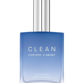 CLEAN - Cotton T-Shirt Eau de Parfum