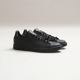 adidas - Stansmith BLK