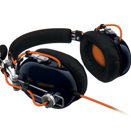 Razer - BlackShark Battlefield 3 Gaming Headset
