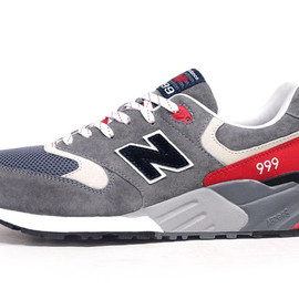 new balance - ML999 「ELITE EDITION」