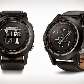 garmin - D2 Pilot Watch