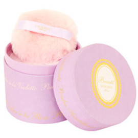 Laduree - Sparkling body powder rose & Violet