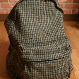 PORTER, BEAMS - BEAMS Harris Tweed Ruck