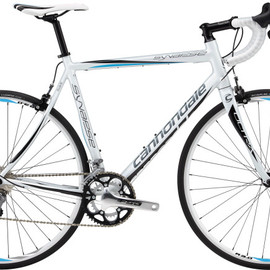 cannondale - SYNAPSE 6 TIAGRA