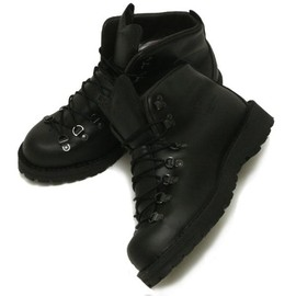 Danner - Mountain Light (Gore-Tex) - Blackout